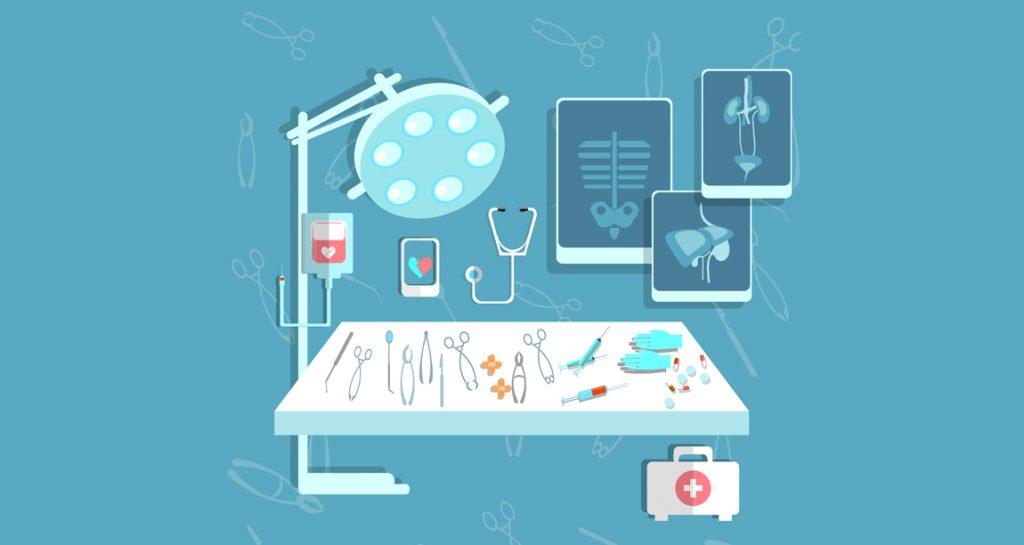 surgical procedures
