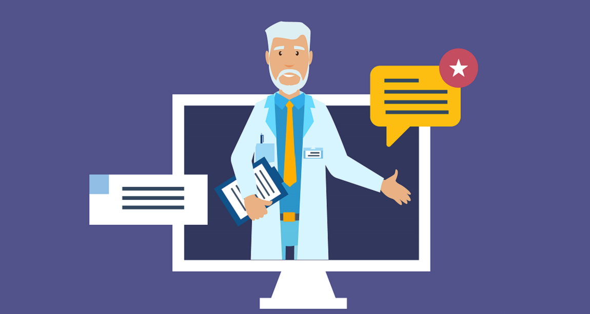 6 Ways to Make your Website Physician-friendly