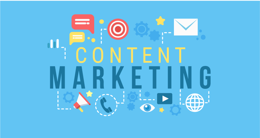 How to do Content Marketing for Pharma